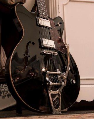 Veritas Custom Guitars Five O Three on RigShare