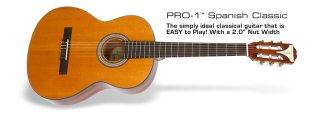 Epiphone Guitars PRO-1 Spanish Classic on RigShare