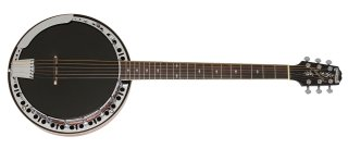 Epiphone Guitars Epiphone Stagebird 6-String Electric Banjo on RigShare