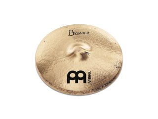 """Meinl 14"""" Byzance Brilliant Fast Hihat on RigShare"""