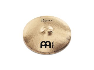 """Meinl 13"""" Byzance Brilliant Fast Hihat on RigShare"""