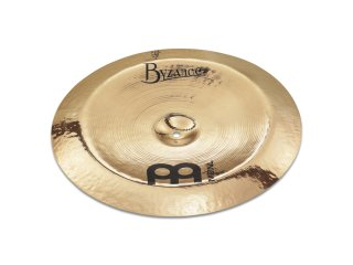 """Meinl 18"""" Byzance Brilliant China on RigShare"""