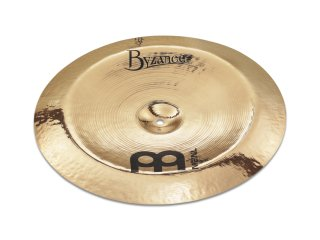 """Meinl 20"""" Byzance Brilliant China on RigShare"""
