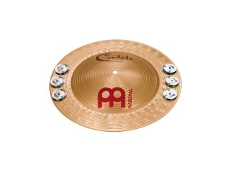 """Meinl 14"""" Candela Percussion Jingle Bell on RigShare"""
