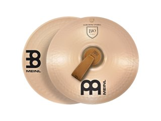 """Meinl 16"""" Professional Marching Cymbals B10 (Pair) on RigShare"""
