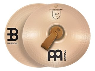 """Meinl 20"""" Professional Marching Cymbals B10 (Pair) on RigShare"""