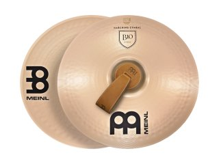 """Meinl 18"""" Professional Marching Cymbals B10 (Pair) on RigShare"""