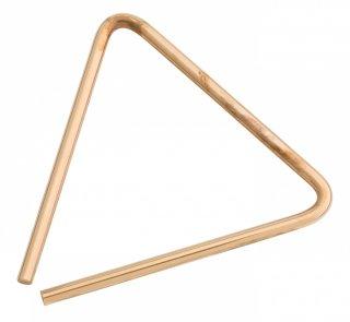 "Sabian Cymbals 7"" B8 Bronze Triangle on RigShare"