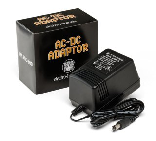 Electro-Harmonix Pedals EHX 9.6V AC - DC Adaptor US9.6DC-200 on RigShare