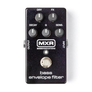 MXR Pedals Bass Envelope Filter on RigShare