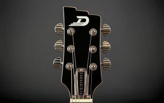 Duesenberg Guitars StarPlayer TV on RigShare
