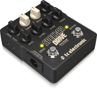 TC Electronic Spectradrive on RigShare