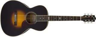 """Gretsch G9531 Style 3 Double-0 """"Grand Concert"""" Acoustic Guitar on RigShare"""