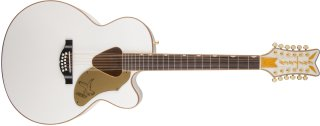 Gretsch G5022CWFE-12 Ranchert Falcont Acoustic / Electric 12-String on RigShare