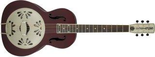 Gretsch G9202 Honey Dippert Special Round-Neck Brass Body Resonator Guitar on RigShare