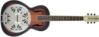 Gretsch G9220 Bobtait Round-Neck Resonator Guitar on RigShare