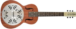 Gretsch G9210 Boxcart Square-Neck Resonator Guitar on RigShare