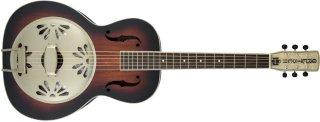 Gretsch G9240 Alligatort Round-Neck Resonator Guitar on RigShare