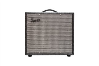 Supro Amps, Guitars and Pedals 1790 Black Magick Extension Cab on RigShare