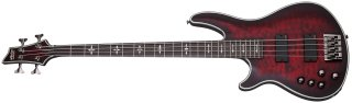 Schecter Guitars and Basses Hellraiser Extreme-4 LH on RigShare