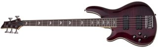 Schecter Guitars and Basses Omen Extreme-5 LH on RigShare