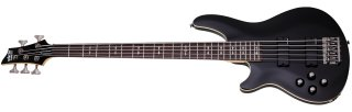 Schecter Guitars and Basses Omen-5 LH on RigShare