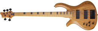 Schecter Guitars and Basses Riot-5 Session LH on RigShare