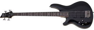 Schecter Guitars and Basses Omen-4 LH on RigShare
