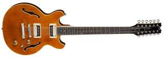 Dean Guitars Boca 12 String - Trans Amber on RigShare
