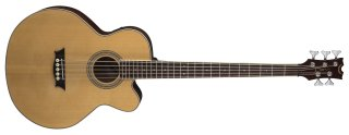 Dean Guitars Acoustic/Electric Bass CAW 5 String SN on RigShare