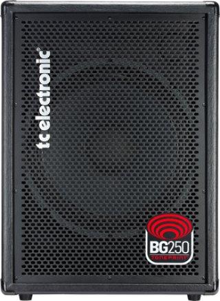 TC Electronic BG250-115MKII on RigShare