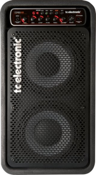 TC Electronic COMBO450 on RigShare