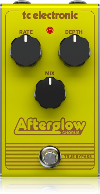 TC Electronic Afterglow Chorus on RigShare