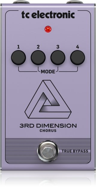TC Electronic 3Rd Dimension Chorus on RigShare