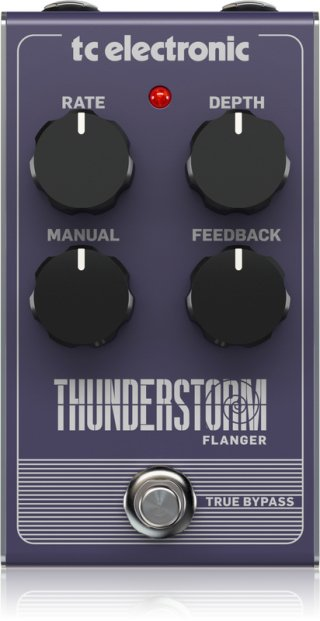 TC Electronic Thunderstorm Flanger on RigShare
