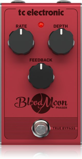 TC Electronic Blood Moon Phaser on RigShare