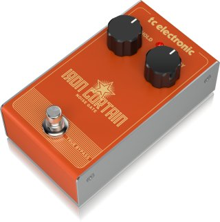 TC Electronic Iron Curtain Noise Gate on RigShare
