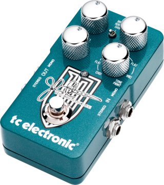 TC Electronic The Dreamscape on RigShare