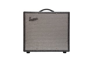 Supro Amps, Guitars and Pedals 1791 Black Magick Extension Cab on RigShare