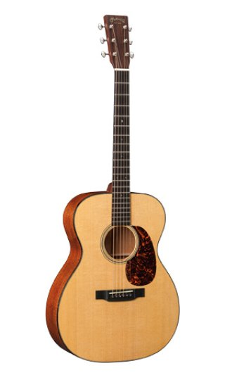 Martin Guitar 000-18E Retro on RigShare
