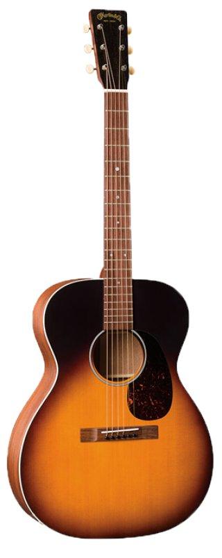 Martin Guitar 000-17E Whiskey Sunset on RigShare