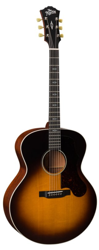 Martin Guitar CEO 8.2 on RigShare