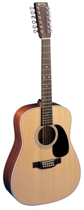 Martin Guitar D12-28 on RigShare