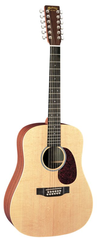 Martin Guitar D12X1AE on RigShare