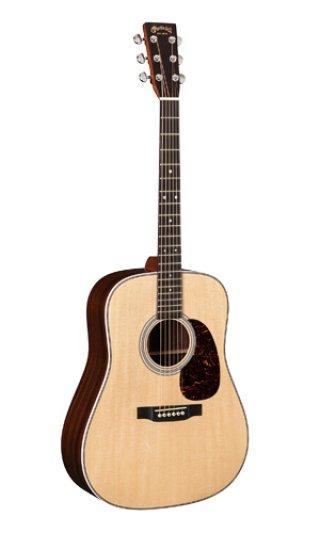 Martin Guitar HD-28 on RigShare