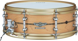 Tama Drums and Hardware Star Reserve Snare Drum Vol. 1 on RigShare