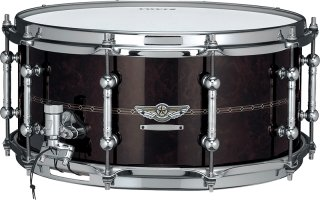 Tama Drums and Hardware Star Reserve Snare Drum Vol. 3 on RigShare