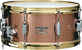 Tama Drums and Hardware Star Reserve Snare Drum Vol. 4 on RigShare