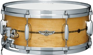 Tama Drums and Hardware STAR Solid Maple Snare Drum on RigShare