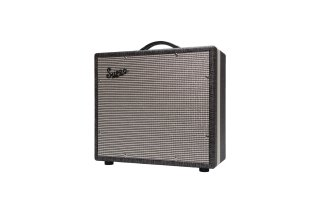 Supro Amps, Guitars and Pedals 1700 Supreme / Comet Extension Cab on RigShare